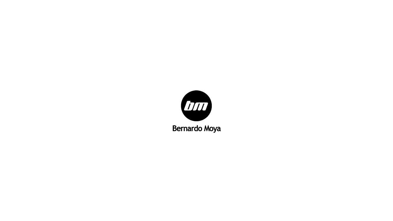 Bernardo Moya - background