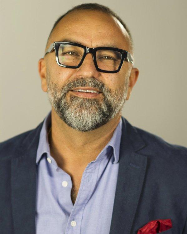 Bernardo Moya