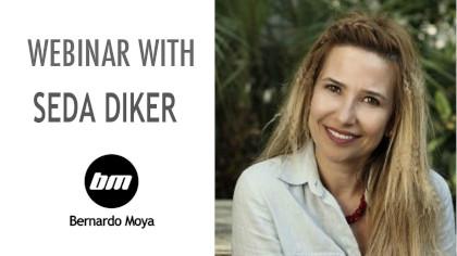 SEDA DIKER WEBINAR – SIGN UP NOW!