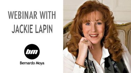 JACKIE LAPIN – SIGN UP NOW!