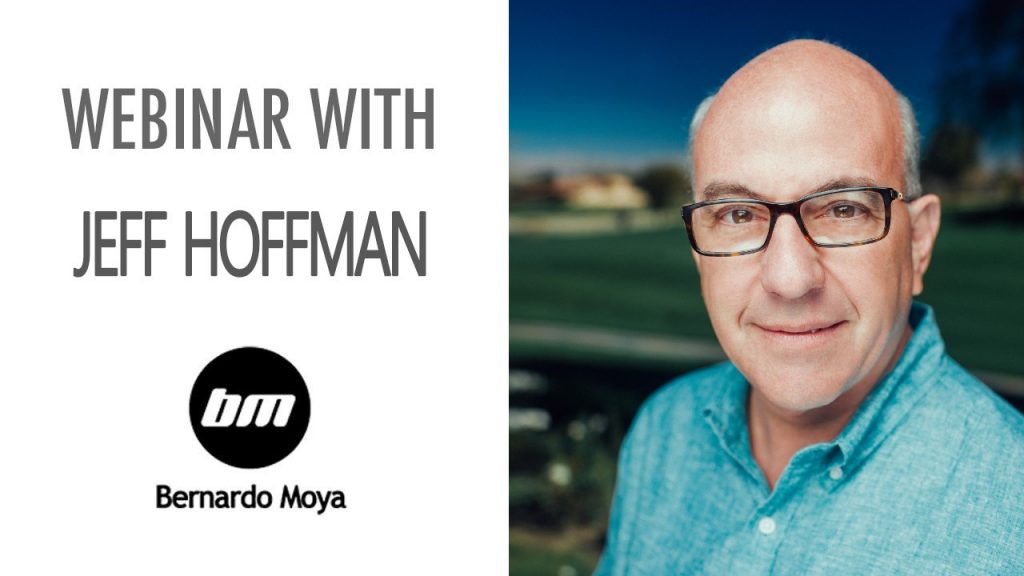 JEFF HOFFMAN – SIGN UP NOW!