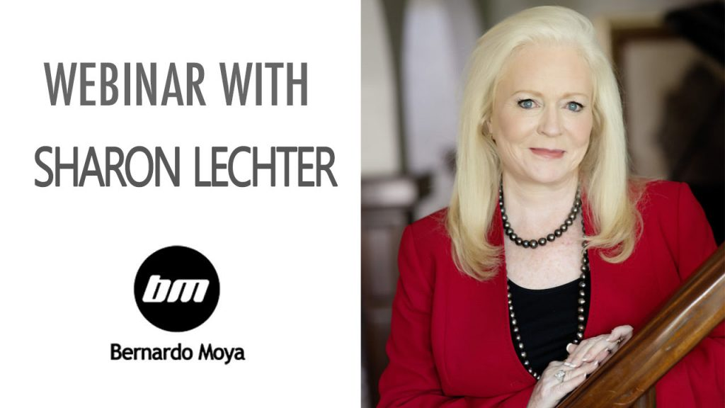 SHARON LETCHER – SIGN UP NOW!
