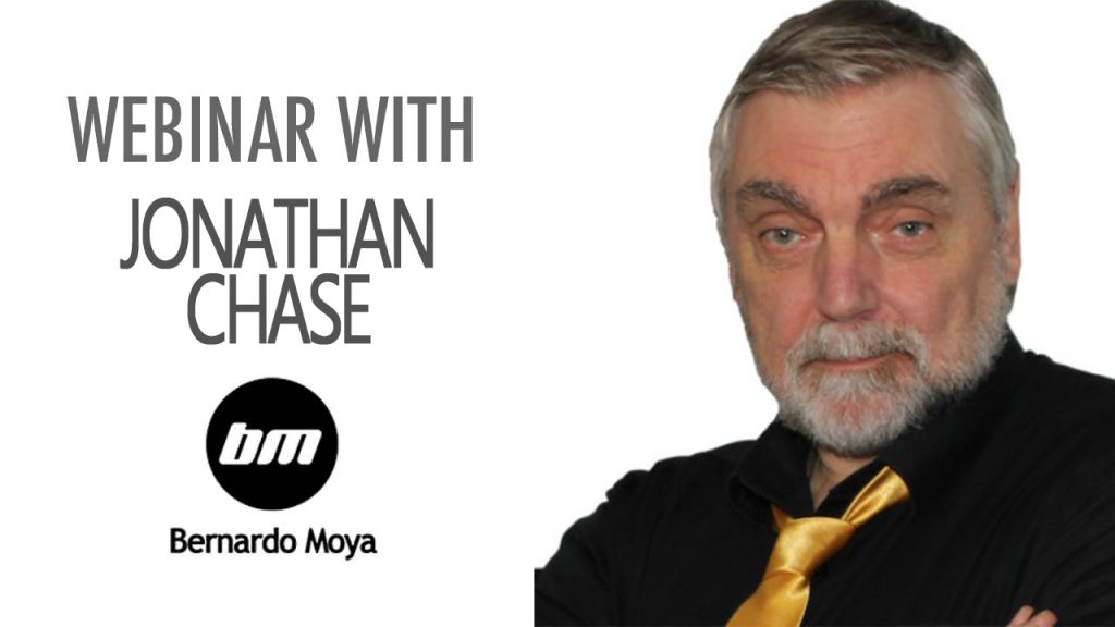 JONATHAN CHASE – SIGN UP NOW!