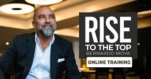 Rise To Top Online | Coaching Program | Bernardo Moya